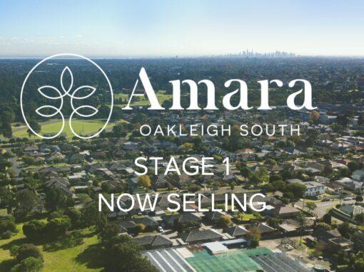 Amara Oakleigh South